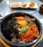 Chun Chuan Korean Food