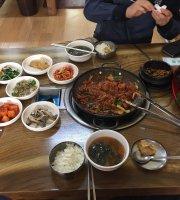Gluttonous Doryeong