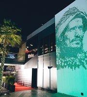 BAKU Cafe Dubai