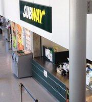 Subway Daito Bunka University
