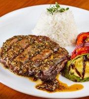 Titos Hamburgueria e Restaurante