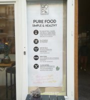 Hope Superfood Deli