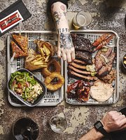 Red's True Barbecue - Manchester