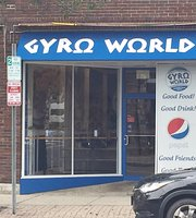 Gyro World SoNo