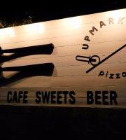 Upmarket Pizza & Cafe
