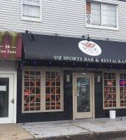 V Z Sports Bar & Restaurant