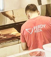 Ferdy Pizza