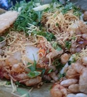 Food Arcade Chaat