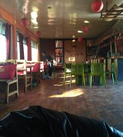 The Hut Restaurant