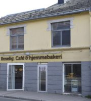 Koselig Cafe & Home Bakery