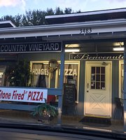 The Country Vineyard Italian Ristorante & Pizzeria