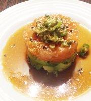 Nano Sushi