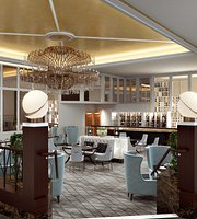 The Lobby Lounge at Cordis Auckland