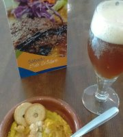 Ale Hop Cerveceria Arte y Sana