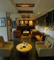 The Lounge @ Tripura Castle