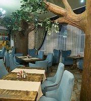 Cafe Teplaya Rechka