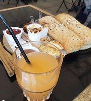 Cafe Nimrod