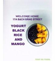Bac Yogurt & Coffee