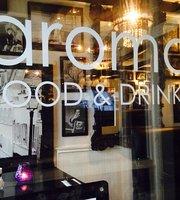 aroma food & drinks
