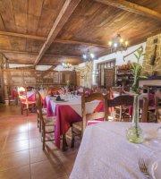 Restaurante  Los Llanos