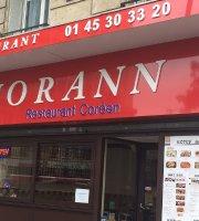 Morann