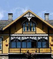 Lubbenes Gard Restaurant