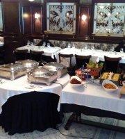 Le Diwan Rabat La Brasserie