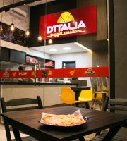 Ditalia Pizza Custom