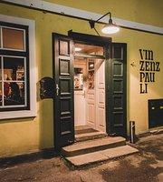 Vinzenz Pauli, Gastwirtschaft