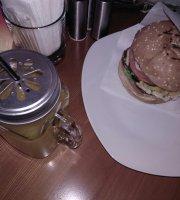 Meet Meat Grill Bar