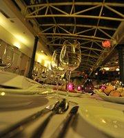 Restauracja Pod Różą i Amarone