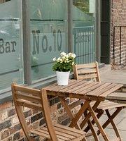 No. 10 Café Bar & Bistro