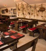 Restaurant Aspalathos