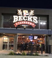 Beck's Taproom Grill