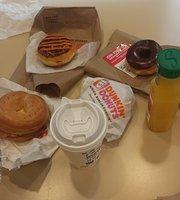 Donkin' Donuts