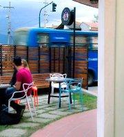 El macario Café Cantina