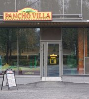 Pancho Villa Mexican Food Restaurant