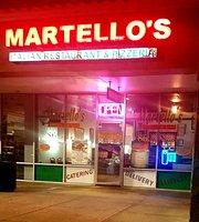 Martello's Pizzeria & Italian Restauant