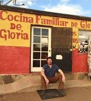 Cocina Familiar de Gloria