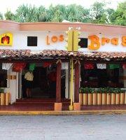 Los Braseros