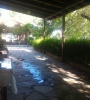 Afrodisias Restaurant & Dinlenme Tesisi
