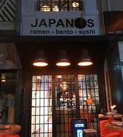Japanos LIPSCANI
