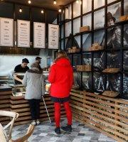Fisherman Fish Shop & Kitchen