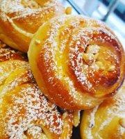 Farine Cafe Boulangerie