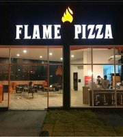 Flame Pizza