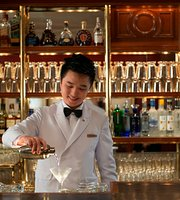 Captain's Bar - Mandarin Oriental, Hong Kong