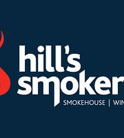 Hill's Smokeria restaurant and bar