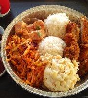 Makai: Pacific Island Grill