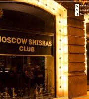 Moscow Shishas Club