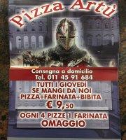 Pizza Artu